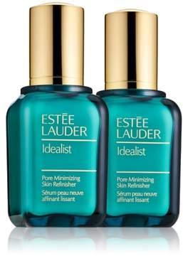 Estee Lauder Idealist Pore Minimizing Skin Refinisher Duo