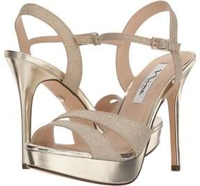 Nina Silana High Heels