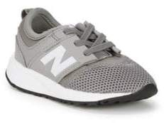 New Balance Little Boy's & Boy's 247 Omni Lace-Up Sneakers