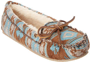 Minnetonka Women's Baja Cally Slipper