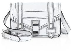 Proenza Schouler Leather Crossbody Bag