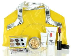 Elizabeth Arden Mini Makeup Set In Bag Value