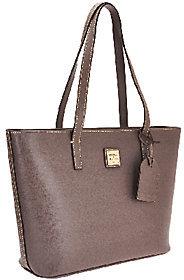 Dooney & Bourke Saffiano Leather Charleston Shopper - ONE COLOR - STYLE