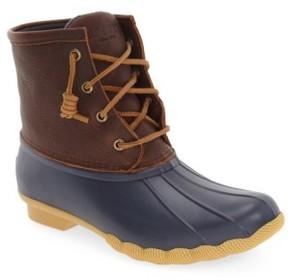 Sperry Women's Saltwater Thinsulate(TM) Waterproof Rain Boot