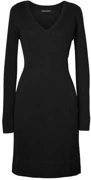Banana Republic Italian Superloft Sweater Dress