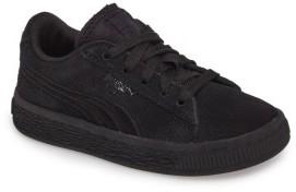 Puma Infant Suede Classic Sneaker