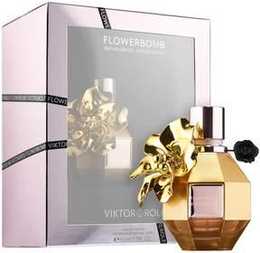 Viktor & Rolf Flowerbomb Gold Edition