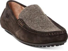 Polo Ralph Lauren Men's Woodley Ii-so-Drivers Men's Shoes