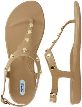 OKA b. Camel Cokie Sandal - Women