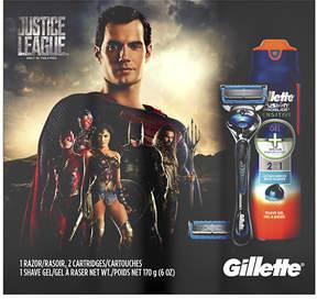Gillette Gift Box Superman Shield
