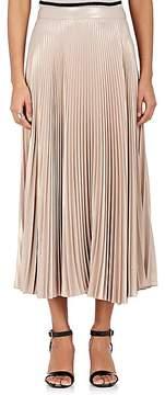 A.L.C. Women's Bobby Pleated Midi-Skirt