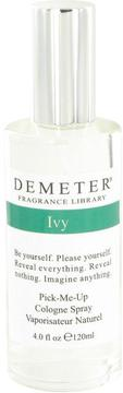 Demeter by Ivy Cologne Spray for Women (4 oz)