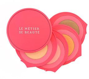 LeMetier de Beaute Le Metier de Beaute NM Exclusive Breast Cancer Kaleidoscope