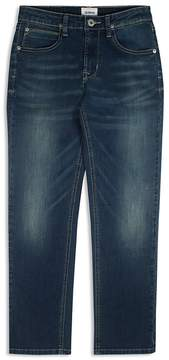 Hudson Boys' French Terry Jeans - Baby