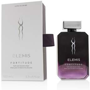 Elemis Life Elixirs Fortitude Bath & Shower Oil