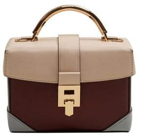 MANGO Combined coffer bag