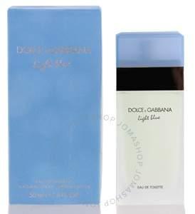 Dolce & Gabbana Light Blue EDT Spray 1.7 oz (w)