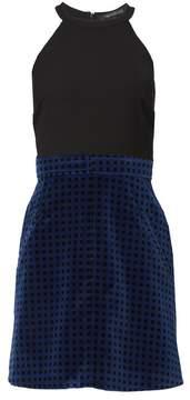 Timo Weiland | Danielle Dress | Xxl | Blue