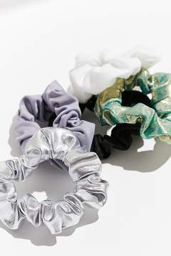 Urban Outfitters Mini Scrunchie Set
