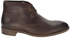 Robert Wayne Brown Wisconsin Leather Chukka Boot - Men