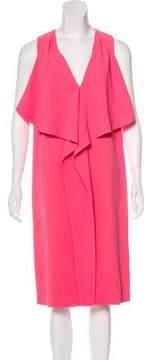 Mantu Sleeveless Midi Dress w/ Tags
