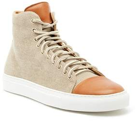 Kenneth Cole Good Sport Hi Top Sneaker