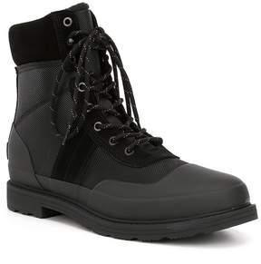 Hunter Mens Insulated Commando Snow Boots