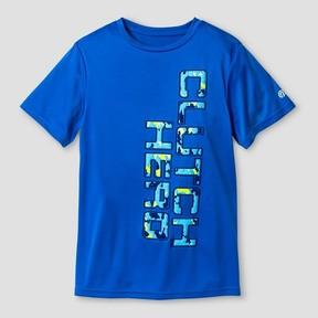 Champion Boys' Graphic Tech T-Shirt Clutch Hero