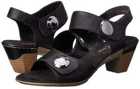 Rieker 67369 Aileen 69 Women's Sandals