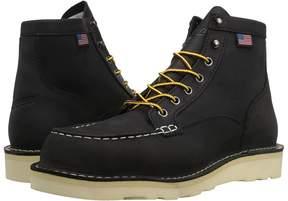 Danner Bull Run Moc Toe 6 Men's Work Boots