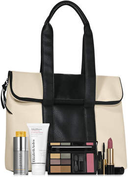 Elizabeth Arden Tote - Only $32.50 with Elizabeth Arden purchase