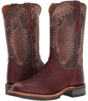 Lucchese Wyatt Cowboy Boots