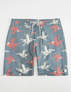 LIRA Pelican Mens Boardshorts