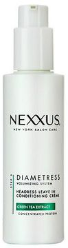 Nexxus Diametress Volume Leave In Conditioning Creme for Fine and Flat Hair