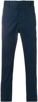 Marni straight trousers
