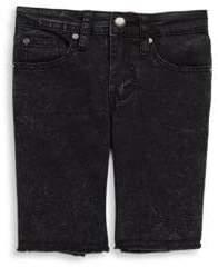 Joe's Jeans Little Boy's Raw-Hem Jeans