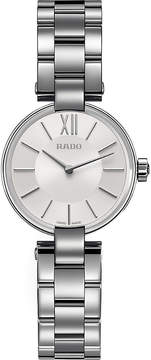 Rado R22854013 Coupole stainless steel watch