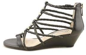 INC International Concepts Womens Makera Open Toe Casual Strappy Sandals.