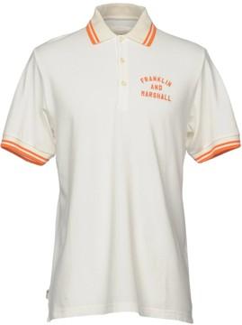 Franklin & Marshall Polo shirts