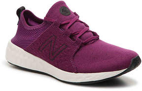 New Balance Cruze Youth Running Shoe - Girl's