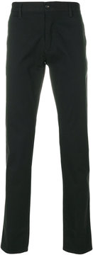 Armani Jeans chino trousers