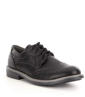 Kenneth Cole Reaction Take Fair Wingtip Oxfords