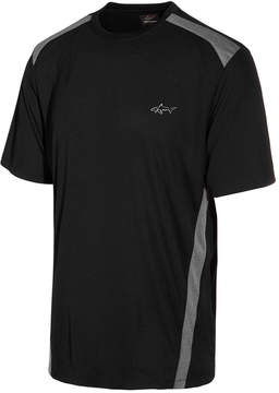 Greg Norman For Tasso Elba Men's Attack Life Performance Shirt, Created for Macy's