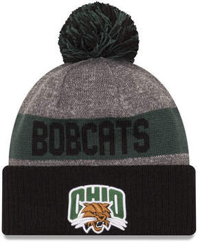 New Era Ohio Bobcats Sport Knit Hat