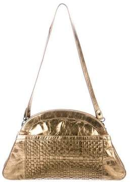 3.1 Phillip Lim Woven Shoulder Bag