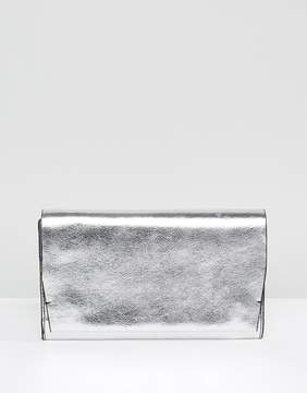 French Connection Metallic Wallet