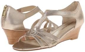 Adrienne Vittadini Caldre Women's Dress Sandals