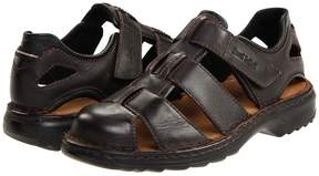 Josef Seibel Jeremy Men's Hook and Loop Shoes