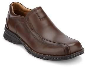 Dockers Mens Agent Slip-on Loafer Shoe.