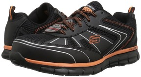 Skechers Synergy - Fosston Men's Lace up casual Shoes